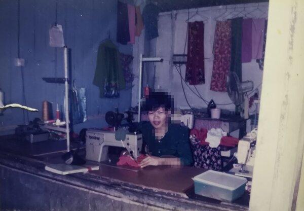 Kisah di Sebalik Marhuna Jadi Inspirasi Ibu Tunggal