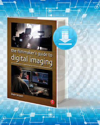 Free Book The Filmmaker's Guide to Digital Imaging pdf.