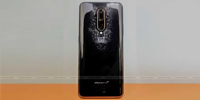 OnePlus 7T Pro Price Now Starts at Rs 47999