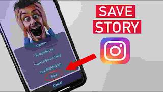 Cara Download Story Instagram dengan Aplikasi