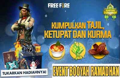 event kurma free fire