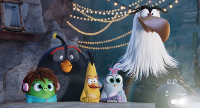 Angry Birds 2 Fotogramas