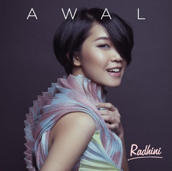 Lagu Radhini – Awal (Full Album 2017)