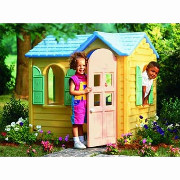 Little Tikes Indonesia Playhouses