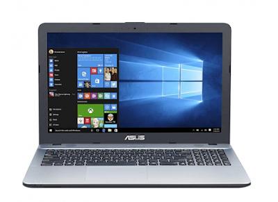 Asus X541NA-BX402T, Laptop Layar 15.6 harga murah