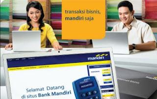 Keuntungan Layanan MBI Bank Mandiri