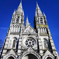 Images of Ireland: St. Fin Barre's Cathedral