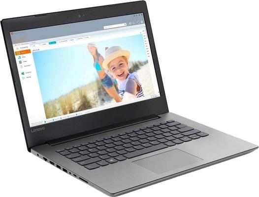 Lenovo Ideapad 330-15AST: análisis