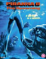 Piranha II: The Spawning 1981 UnRated Dual Audio Hindi 720p BluRay