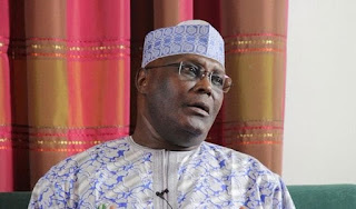ATIKU REACTS AS 157 DIE IN ETHIOPIAN AIRLINES PLANE CRASH