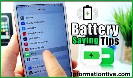 Battery Backup कैसे बढ़ाये ?