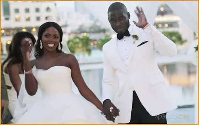 Tiwa Savage/Tee Billz: A Marriage Doomed To Fail From The Start, By Ben Bassey