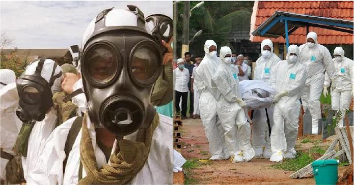 Cảnh báo một loại virus gây chết người gấp 75 lần có thể trở thành đại dịch tiếp theo