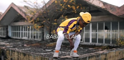 VIDEO | Dogo Sillah ft Baba Sillah _ Tunakaza | download