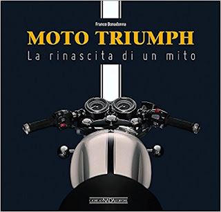 Moto Triumph. La Rinascita Di Un Mito PDF