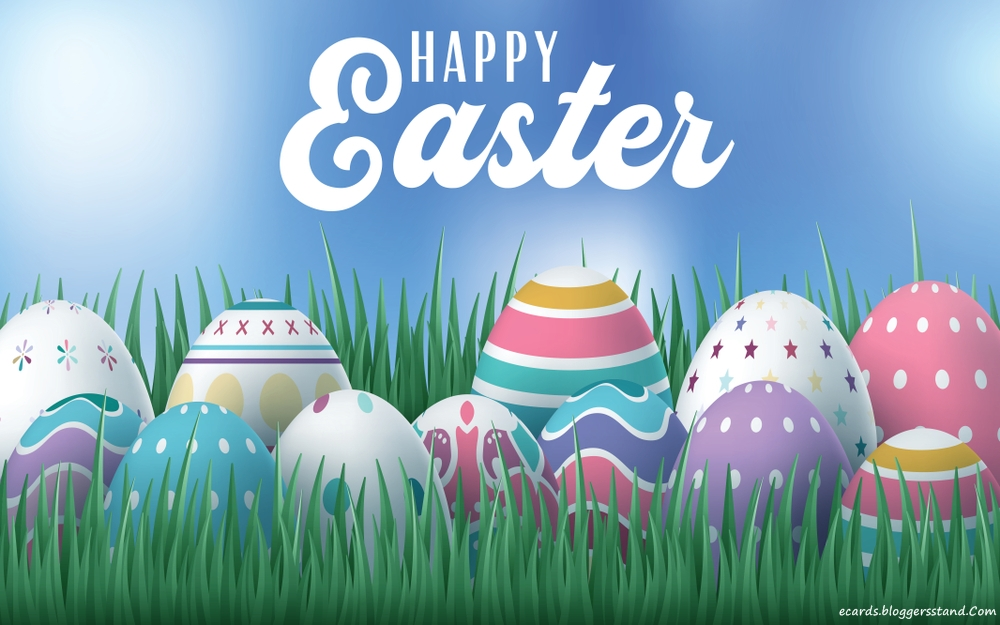 Happy Easter Day Wishes And Greetings 2021