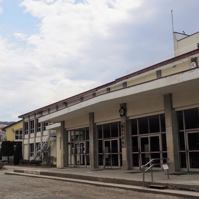 佐久市立田口小学校