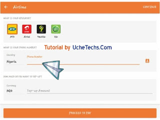 Jumia One App Purchase
