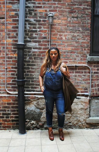 Edie's Closet; Overall, Style
