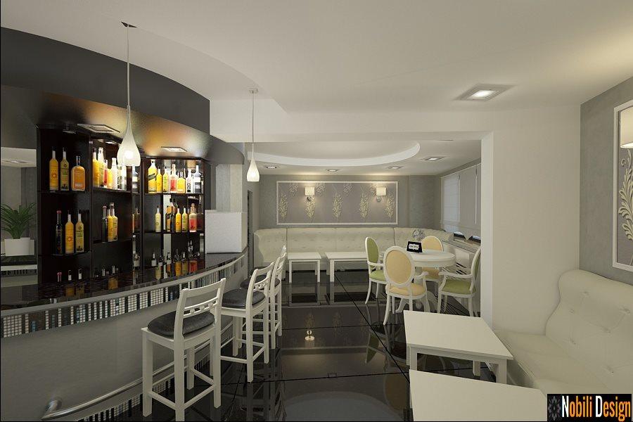 Design interior cafenea bar Bucuresti - Amenajari interioare cafenele Bucuresti| Proiect design interior cafenea, bar realizat de firma noastra in Bucuresti. Servicii amenajari interioare baruri, cafenele cu terasa in Bucuresti, Ilfov.