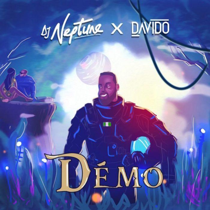 DJ Neptune e Davido – Démo