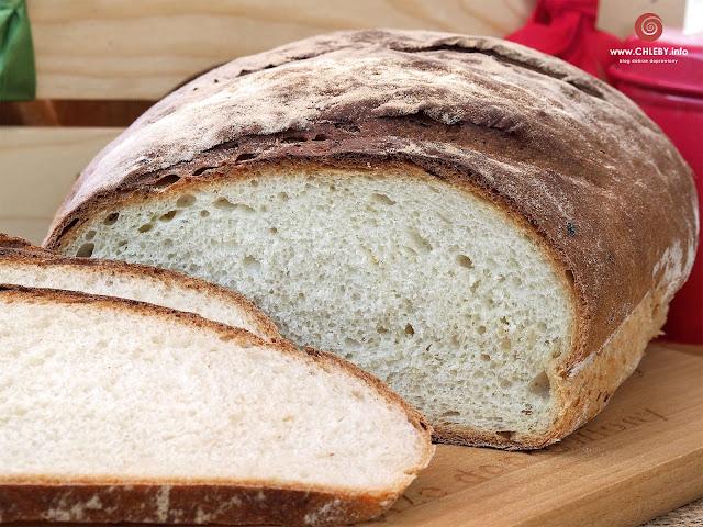 Pszenny chleb cebulowy