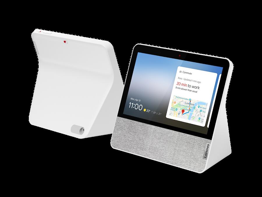 francisco perez yoma lenovo smart display 10