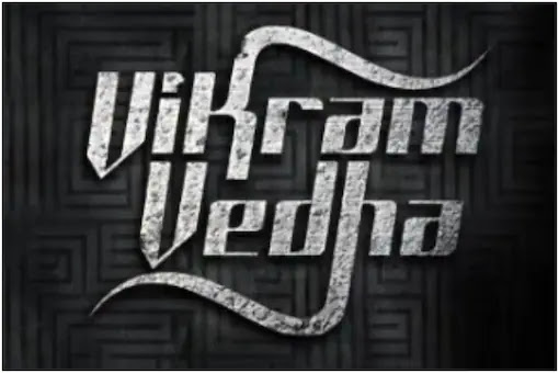 Vikram Vedha Remake full cast and crew Wiki - Check here Bollywood movie Vikram Vedha Remake 2022 wiki, story, release date, wikipedia Actress name poster, trailer, Video, News