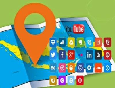 Tantangan Media Online  di Indonesia