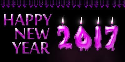 Happy New Year 2017 Photos Fireworks
