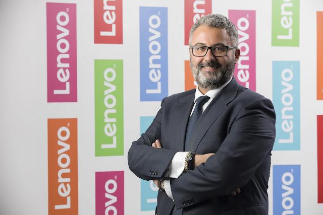 MIGUEL HERNÁNDEZ NOMEADO DIRETOR DE CONSUMO PARA A LENOVO IBERIA