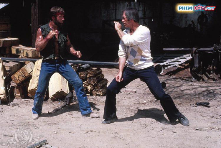 SÓI CÔ ĐỘC - Lone Wolf McQuade (1983)