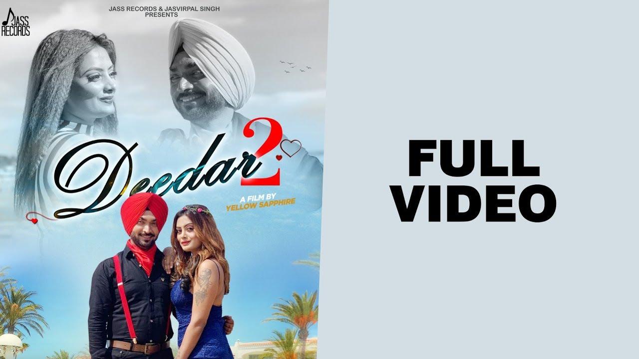 Deedar 2 Lyrics in Hindi