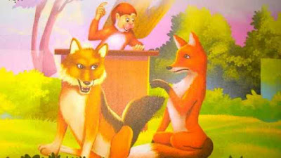 Animals Stories In Hindi For reading