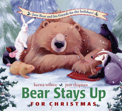 Christmas Book Review List For Kids
