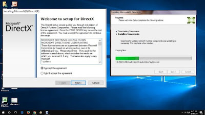 Directx 9 offline installer download