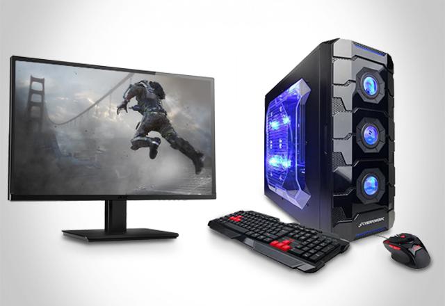 Prebuilt Gaming PC