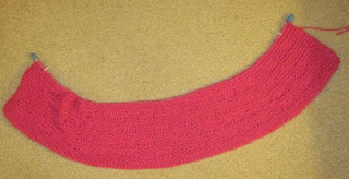 Pink Petuna OddBall Baby Blanket