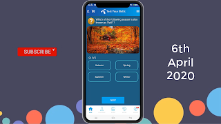 My Telenor Play and Win 06-04-2020