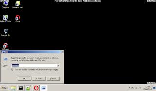 Microsoft Config