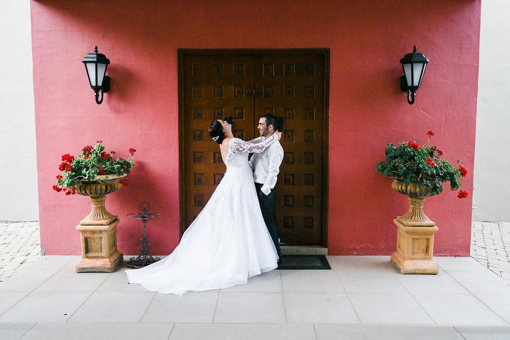 JEN + MATT - NORTH COAST WEDDINGS