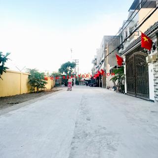 bán nhà hẻm 2279 huỳnh tấn phát thị trấn nhà bè