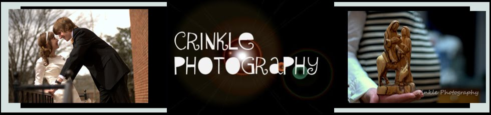 Crinkle Photography