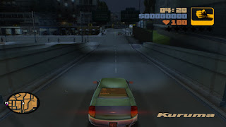 Grand Theft Auto III (GTA 3) Full Game Download