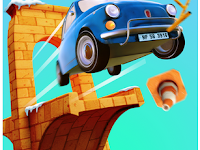 Elite Bridge Builder- Mobile Fun Construction Game v1.1.3 Apk (Mod Unlimited Shopping)