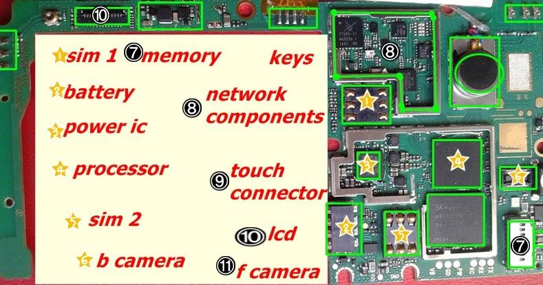 Schematic Y520 – powerkingco