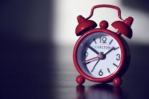 Cara Menanyakan Dan Menyatakan Waktu Dalam Bahasa Inggris - Daily Speaking #6