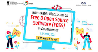 Free & Open Source Software (FOSS) in Government