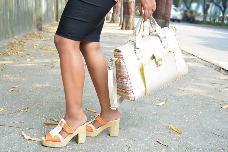 fringe sandals india mumbai