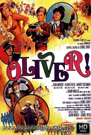 Oliver [1080p] [Latino-Ingles] [MEGA]